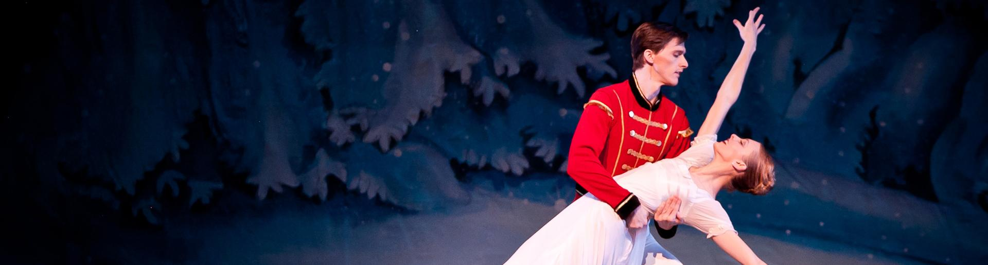 Madison Ballet: Nutcracker