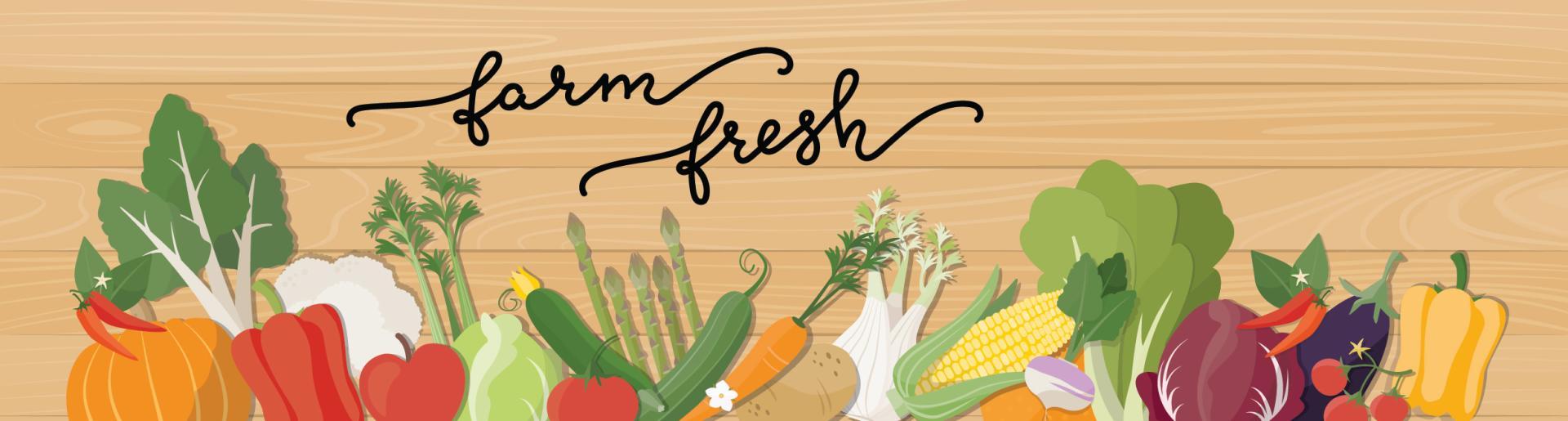 DCFM Farmers' Market