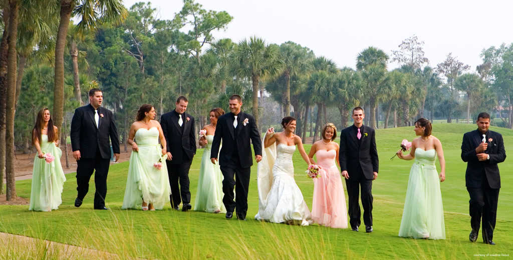 Fort Lauderdale Wedding Locations Parks And Gardens Events Cvb
