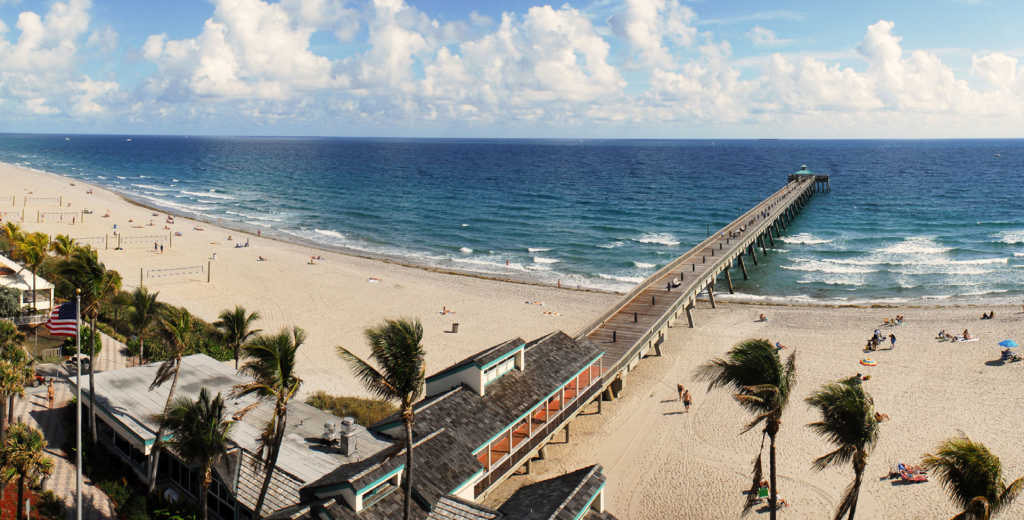 Fort Lauderdale Florida Attractions