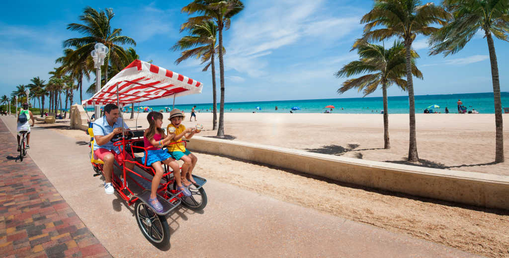 Activities Things To Do With Kids In Fort Lauderdale