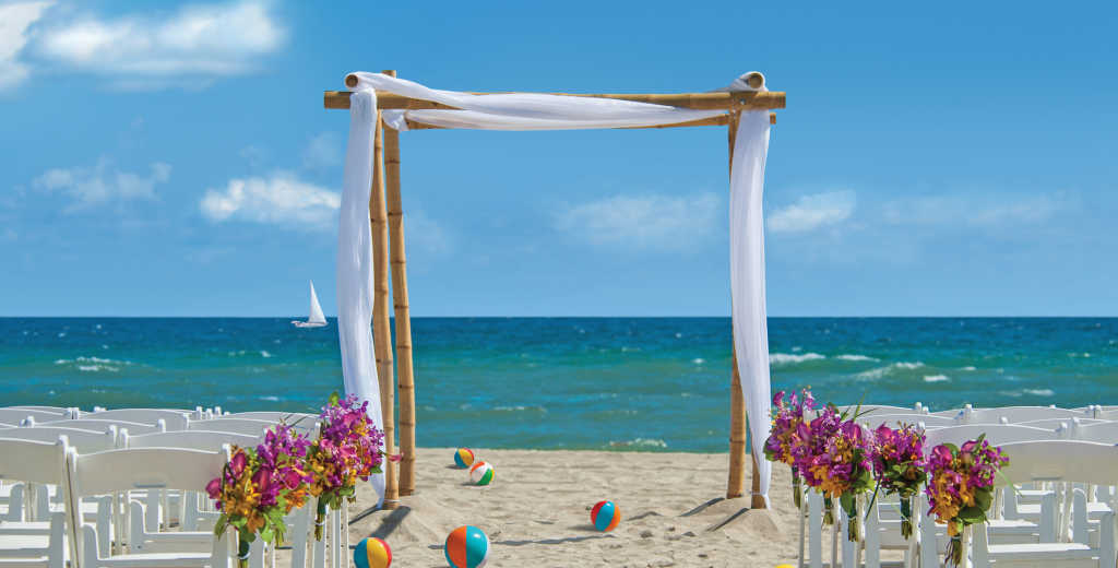 Fort Lauderdale Weddings