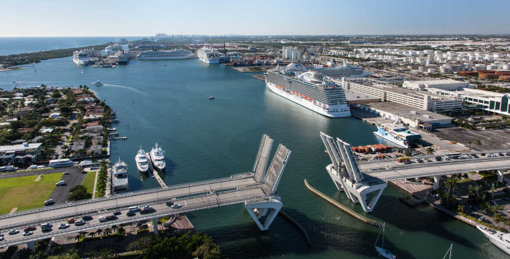 Fort Lauderdale Restaurant Deals Coupons For Cruise Travelers - Cruise from fort lauderdale