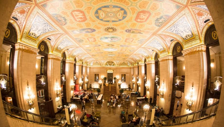 Chicago S Most Historic Hotels