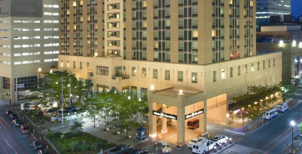 Book Online Hotels