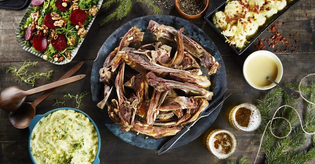 Gastronomie Guide Officiel De Voyage En Norvège Visitnorwayfr - Cuisine norvegienne