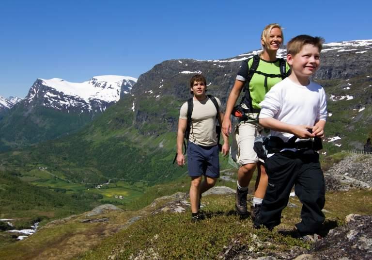 Geiranger, Møre og Romsdal
