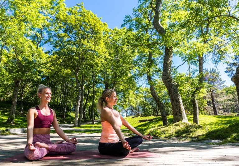 Yoga Kristiansund