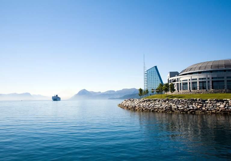 Molde - Seilet hotell