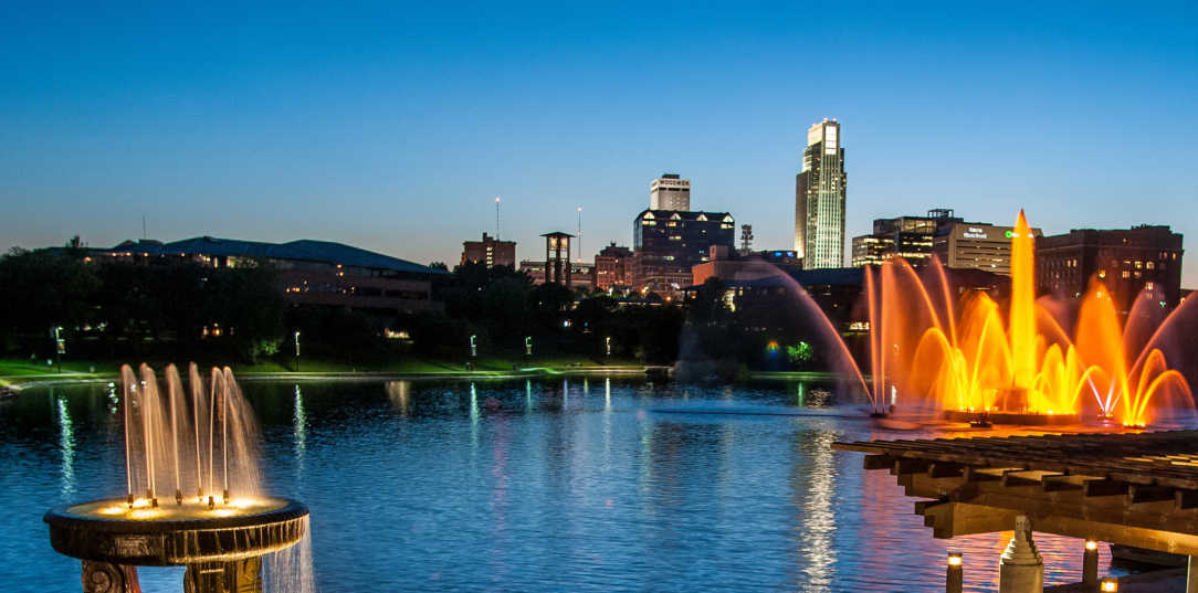 Omaha City United States Hd Wallpapers And Photos Vivowallpaparcom