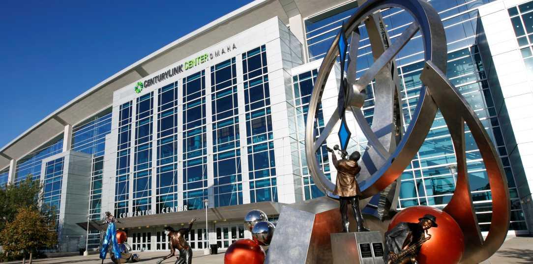 Omaha Conference Meeting Facilities