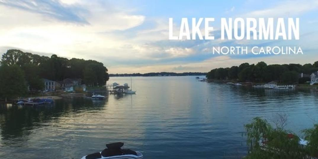 lake norman north carolina