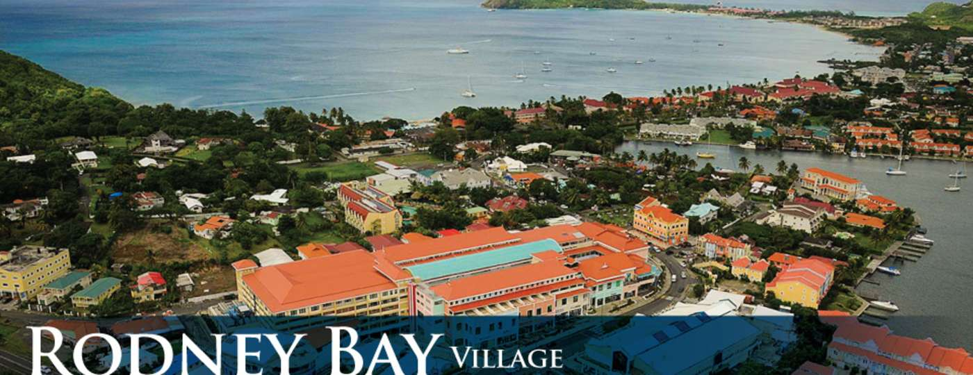 St Lucia Airport Transfer from Hewanorra (UVF) to Rodney Bay
