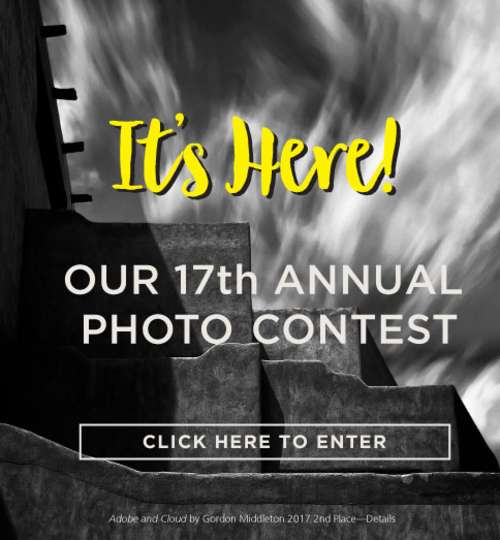 Photo contest 2017 House ad