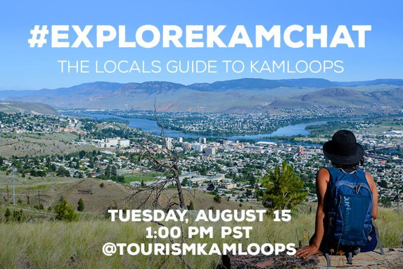 Kamloops Attractions