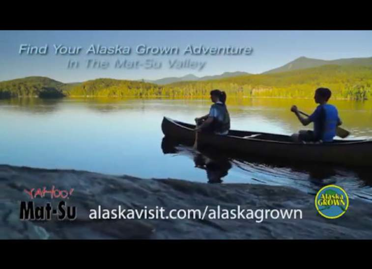 2017 KTUU Television Commercial