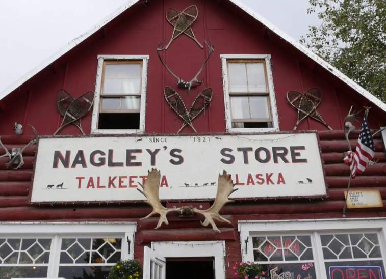 Talkeetna: Brewed to Perfection