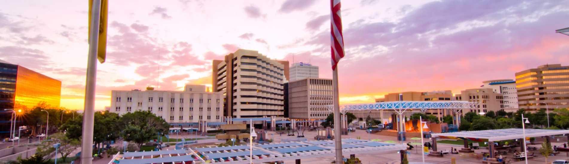 City of Albuquerque Picture
