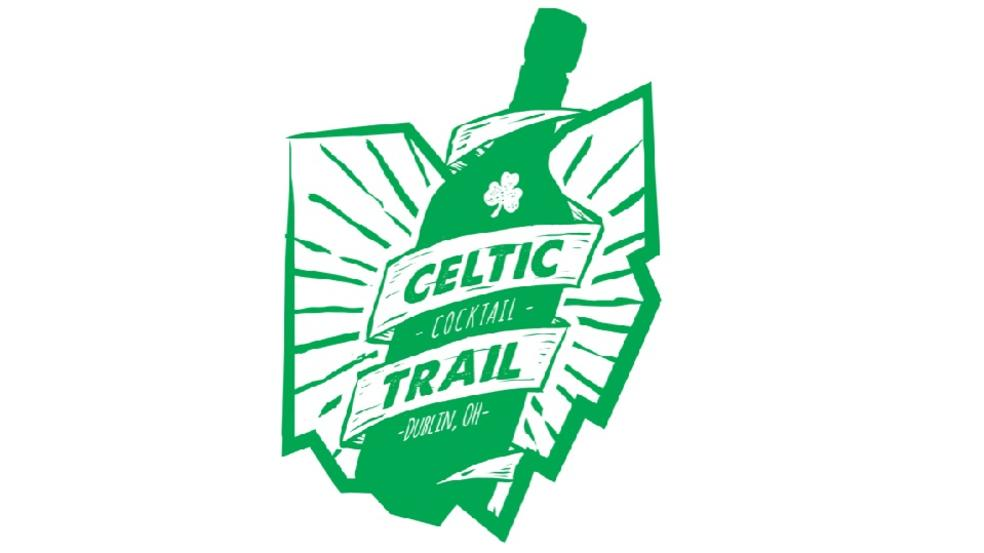 Celtic Cocktail Trail logo