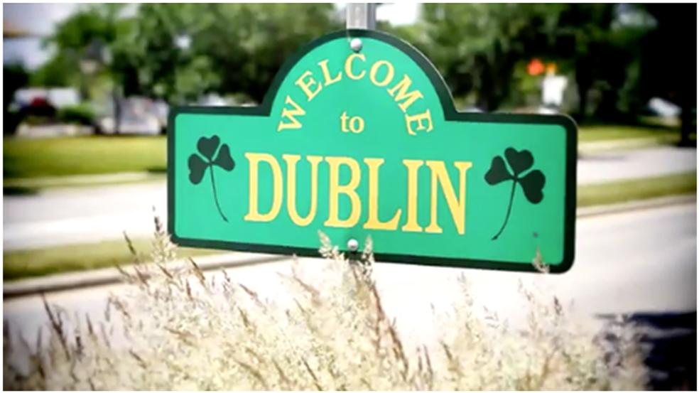 Destination Dublin