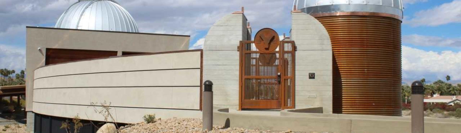 Rancho Mirage Observatory