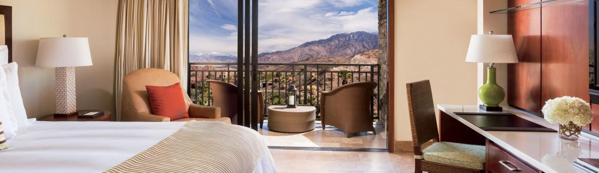 Hotel Deals in Greater Palm Springs
