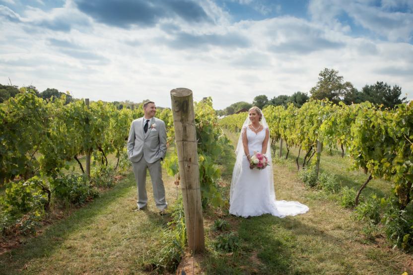 Bucks county pennsylvania indoor wedding venues winery weddings junglespirit Gallery