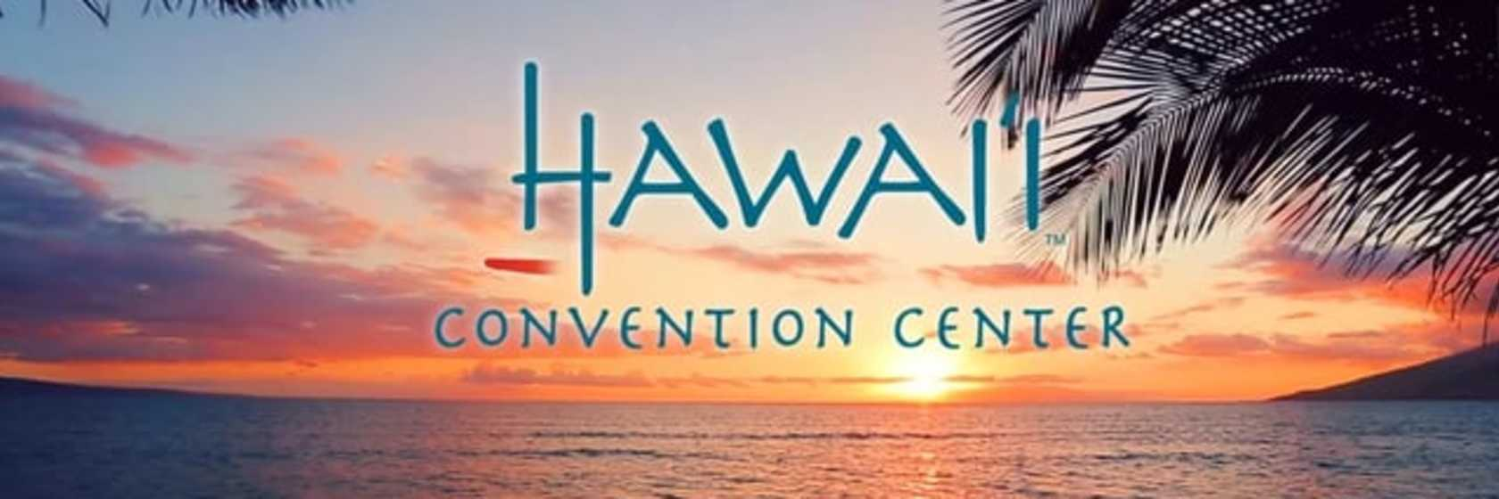 Hawaii Convention Center Sizzle Video
