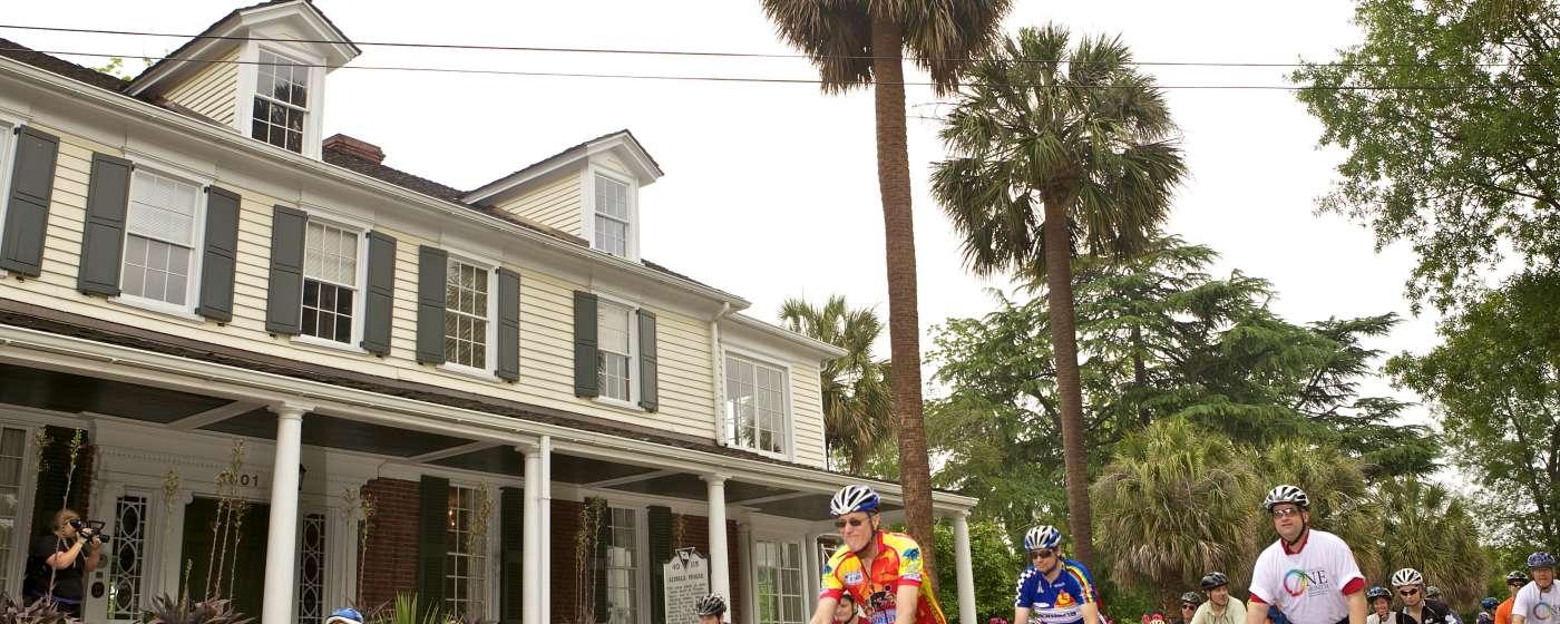 MACST Bikes