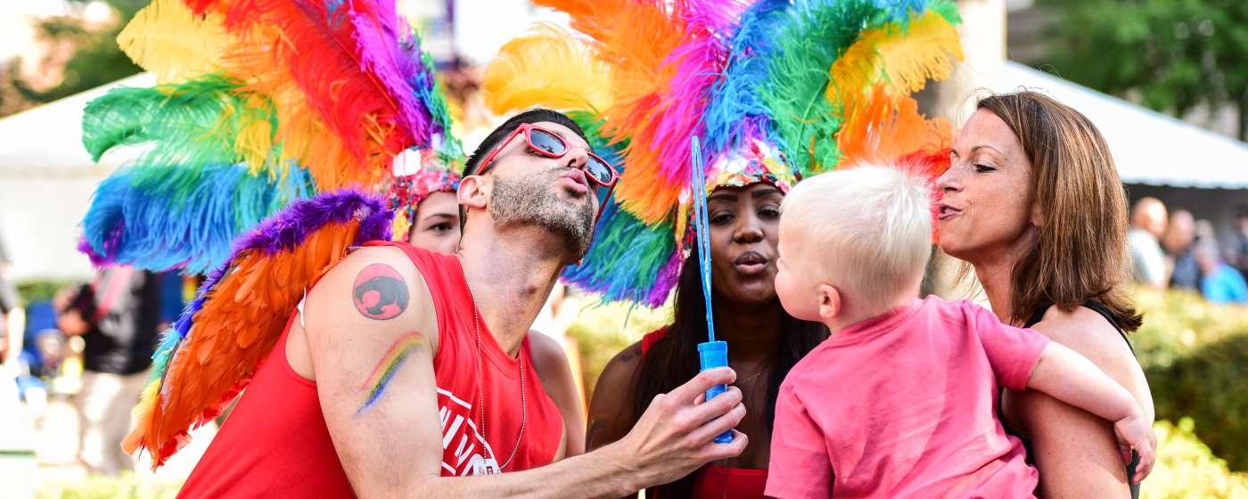 South Carolina Pride Festival