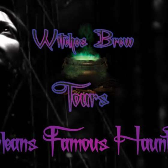 Witches Brew Tours LLC