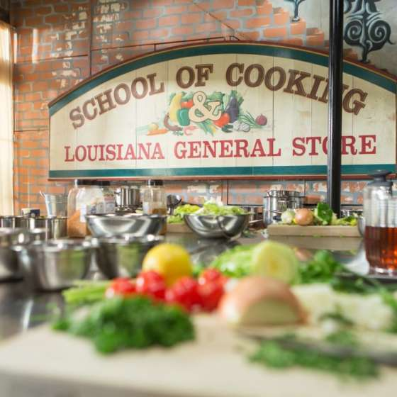 New Orleans School of Cooking1