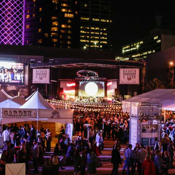 Emeril Lagasse Foundation's Boudin, Bourbon and Beer Festival