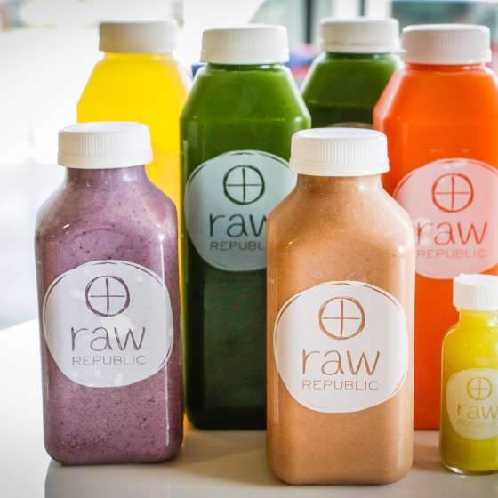 Raw Republic
