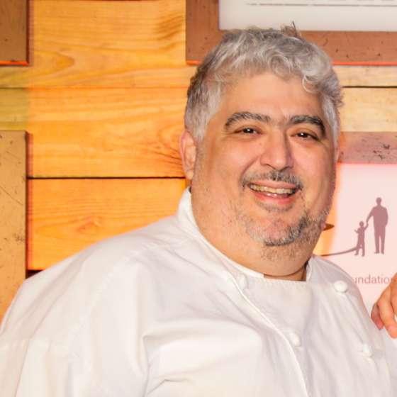 Chef Adolfo Garcia