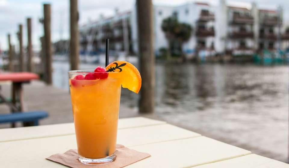 Brisbi's Cocktail