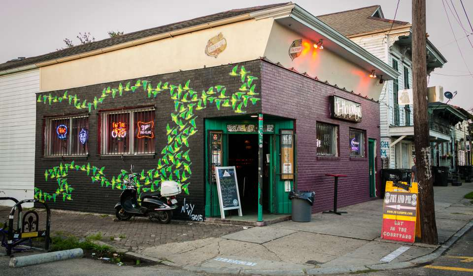 Hi-Ho Lounge