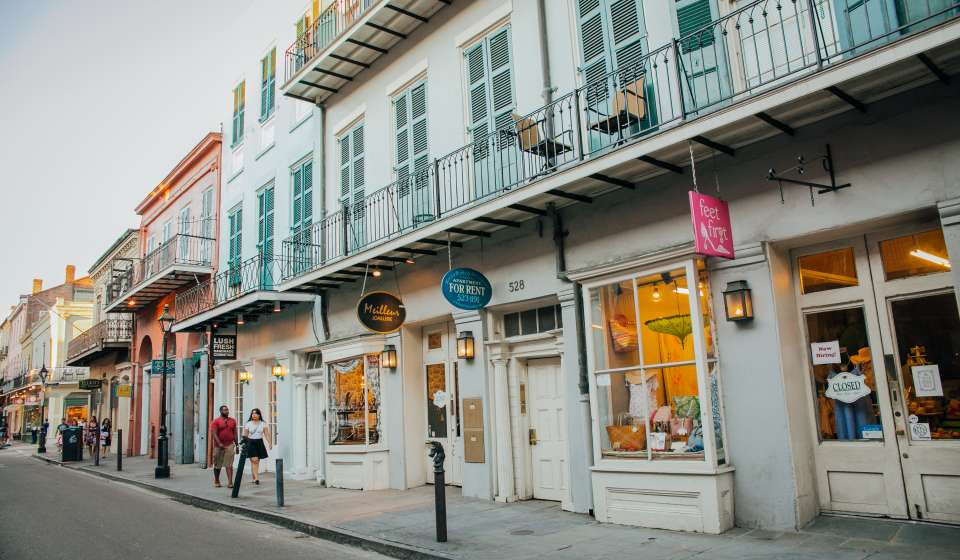 royal street new orleans streets to visit. Black Bedroom Furniture Sets. Home Design Ideas