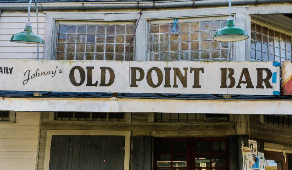 Old Point Bar
