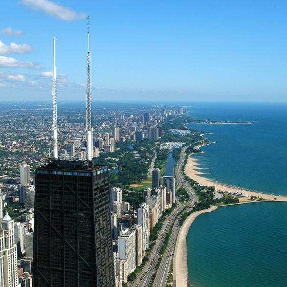 Chicago's Award-Winning Culture Proves it's the City at the Top