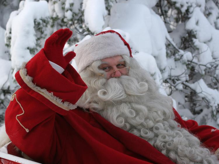where to find santa in hendricks county - Where Can I Find Santa Claus