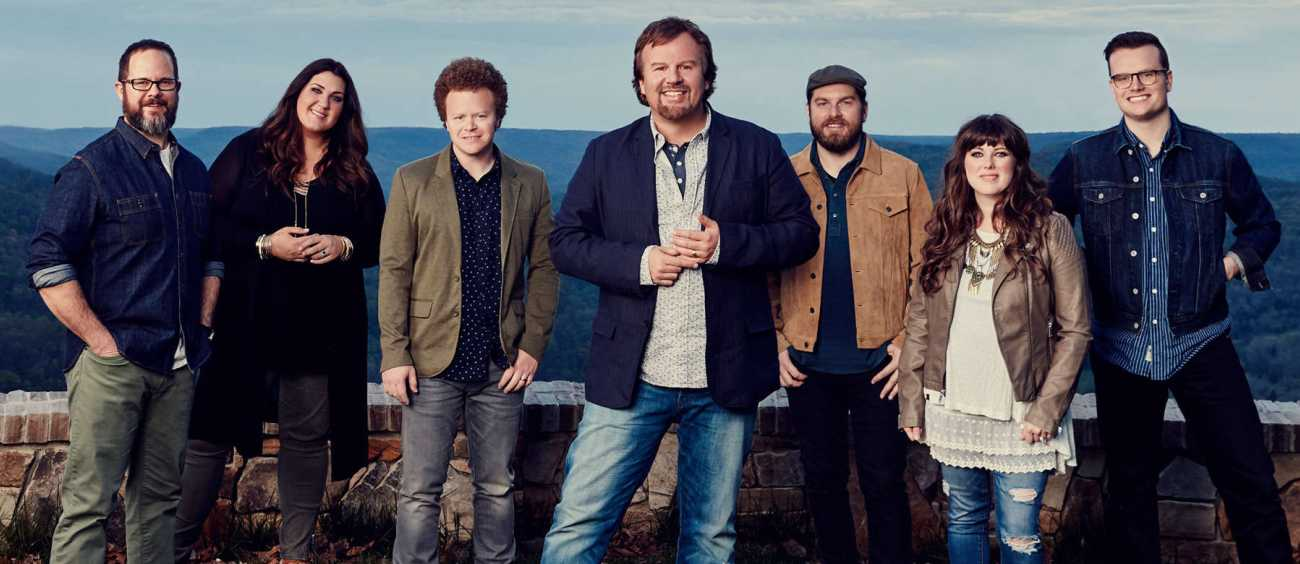 A photo of Casting Crowns