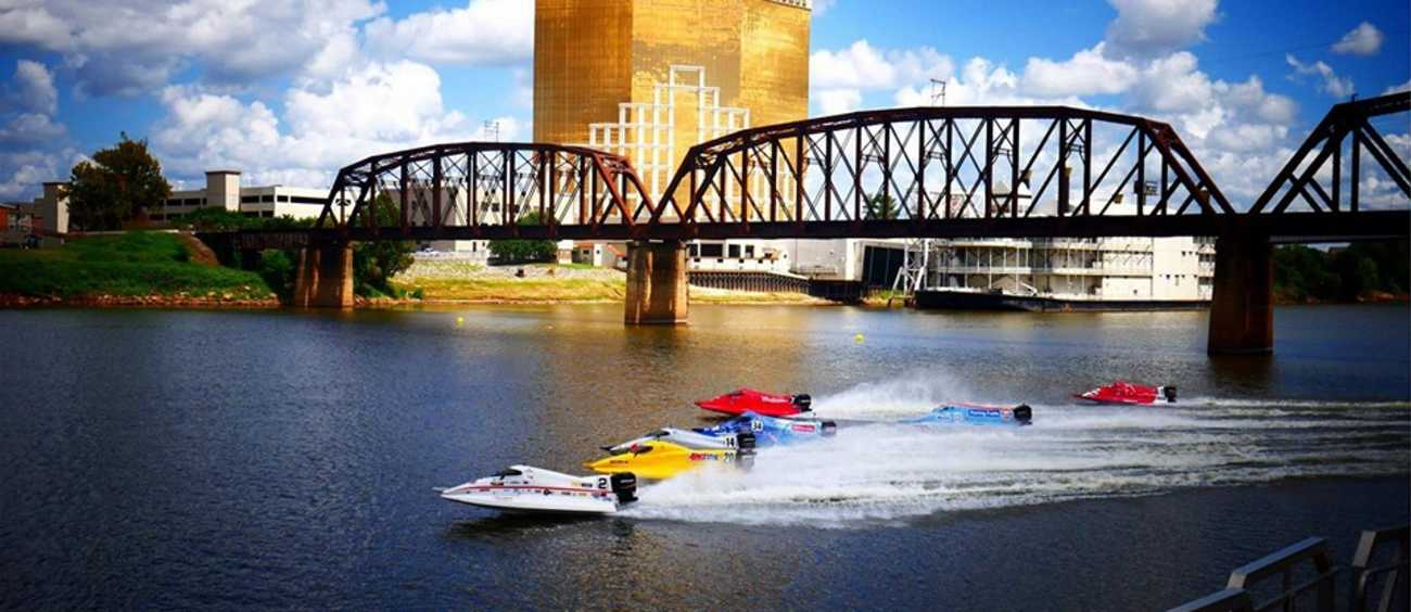 Powerboat Nationals Grand Prix of Louisiana - U.S. National Championship