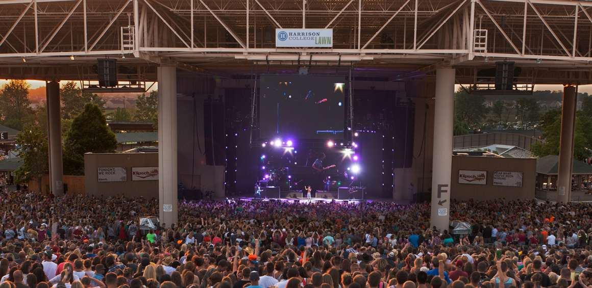 Live Music Amp Concert Venues In Hamilton County