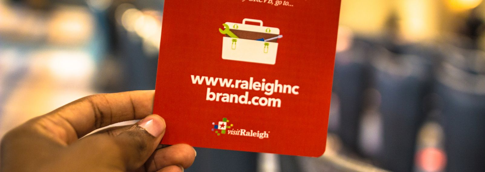 Raleigh north carolina brand kit destination branding malvernweather
