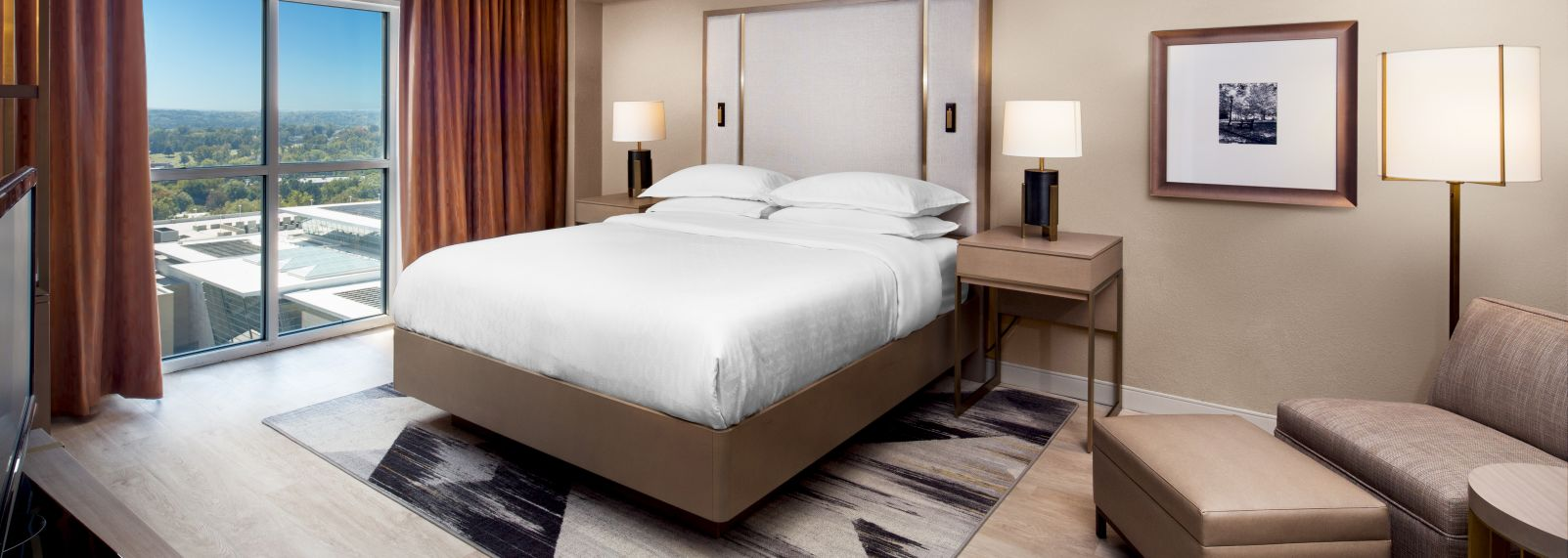 Downtown Raleigh, N.C., Hotels | Hotels Near the Raleigh Convention ...