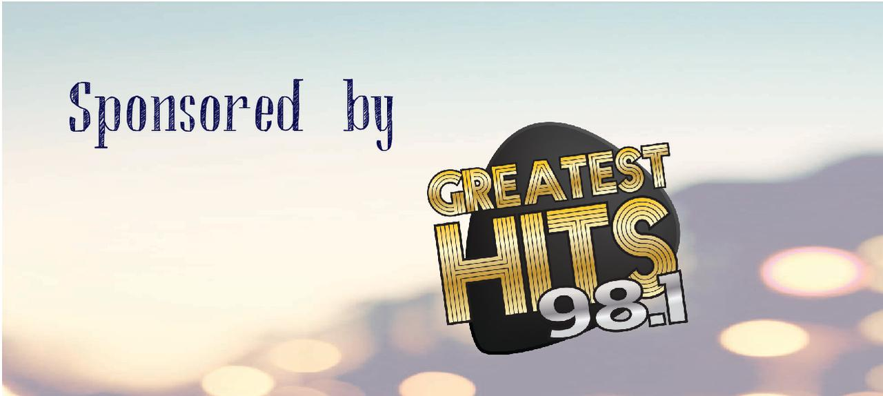 Greatest Hits 98.1