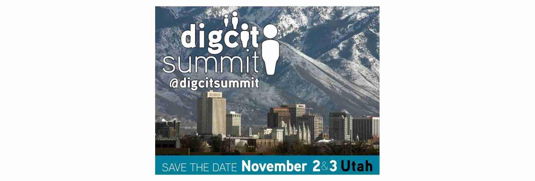 DigCit Summit 2017