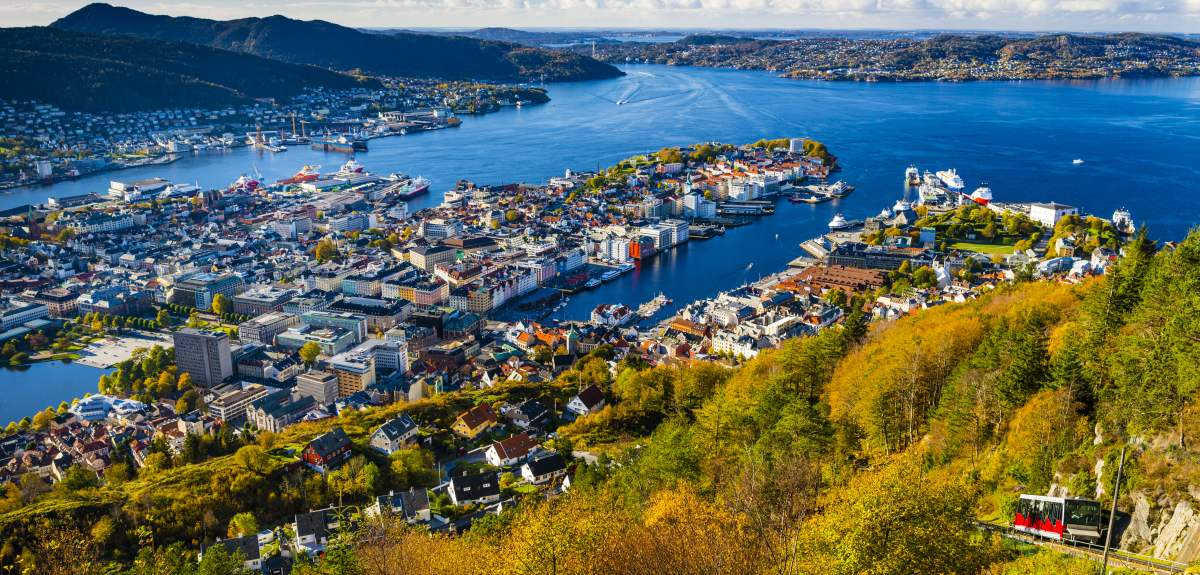 Fjord Norway (Western Norway) - Official travel guide to Norway ...