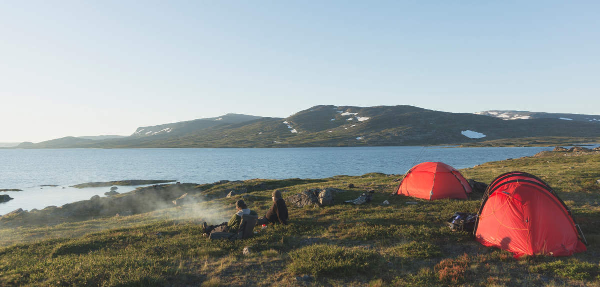 Camping and caravan in Norway |Official Travel Guide | visitnorway.com